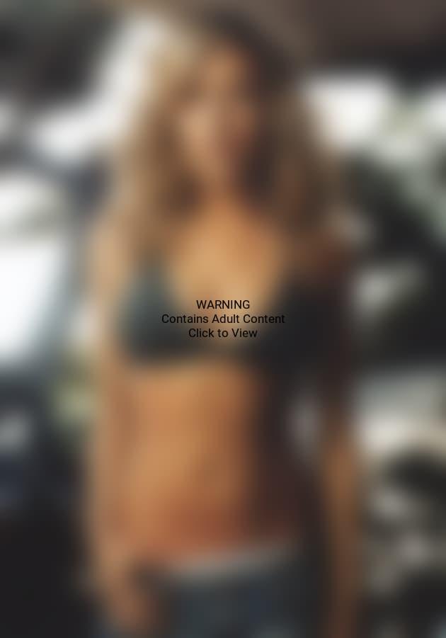 Kristin Cavallari Bikini Photo