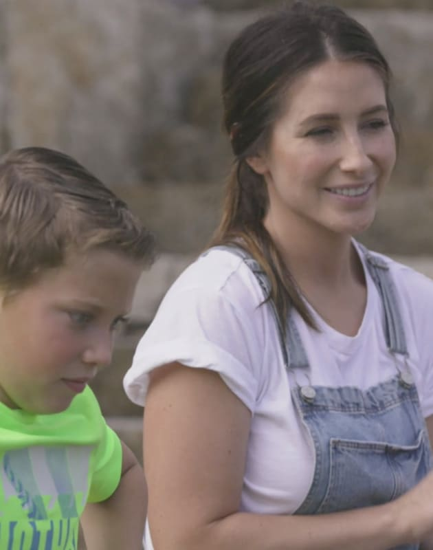 Teen mom og season 8