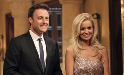Emily Maynard-Chris Harrison Romance Alleged By Tabloid, Vienna Girardi