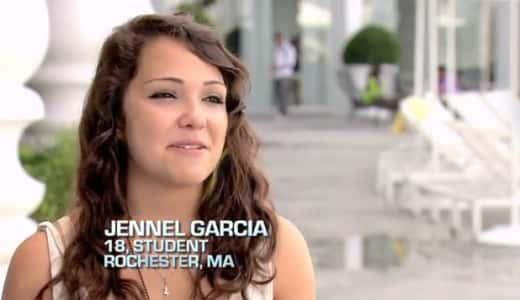 Jennel Garcia Picture