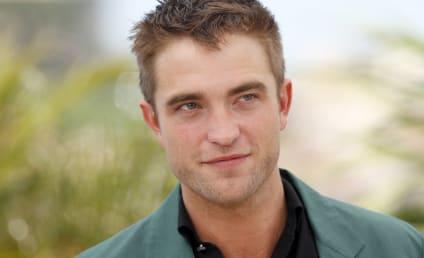 Robert Pattinson on Katy Perry: So F--king Hot!