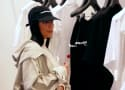 Kim Kardashian Nearly Breaks Down in Post-Robbery Shopping Trip