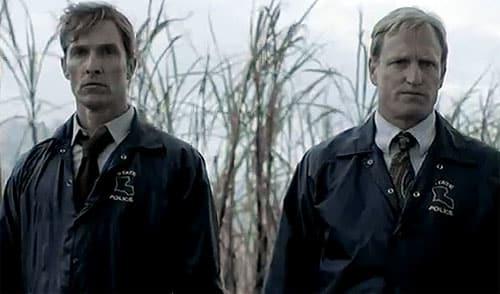 True Detective Partners