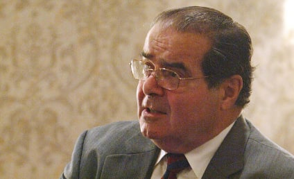 Antonin Scalia Dies; Supreme Court Justice Was 79