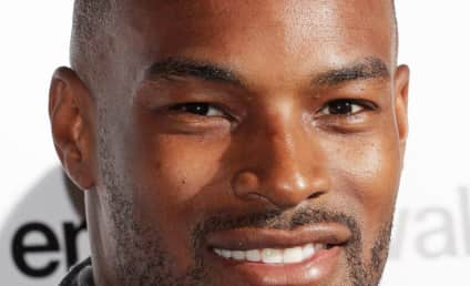 Tyson Beckford Sex Tape: On the Way?