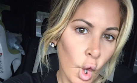 13 Fabulously Funny Faces of the Housewives