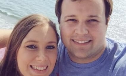 Josh Duggar to Spend Christmas in Sex Rehab Labor Camp?