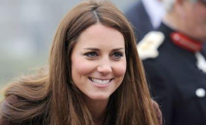 Kate Middleton: Kloset Keeping Up With the Kardashians Fan?