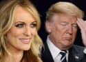 "Stormy Daniels Writes at Length About Donald Trump's ""Unusual Penis"""