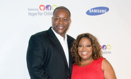 Sherri Shepherd Reportedly to Join The View