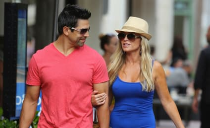 Tamra Barney and Eddie Judge: Marriage on the Rocks?