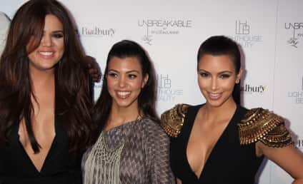 Kourtney & Kim Take New York Recap: All For Show