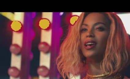 """Beyonce Responds to Challenger Controversy, Defends Song Lyrics as """"Tribute"""""""
