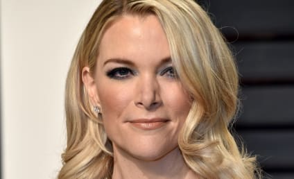 Megyn Kelly Wraps Up Awful Week With Awkward Jab at Critics