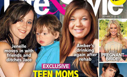 Amber Portwood, Farrah Abraham & Jenelle Evans: Giving Up Their Kids to Party!