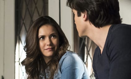The Vampire Diaries Season 6 Episode 18 Recap: Humanity-Free Havoc