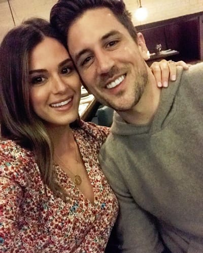 JoJo Fletcher and Jordan Rodgers, Still Together