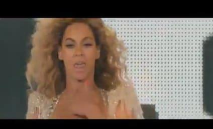 Beyonce World Tour: Announced!