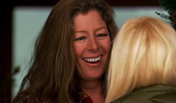 Heidi's Mom is Pissed