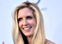 Delta Calls Out Ann Coulter: Hey, You Suck!