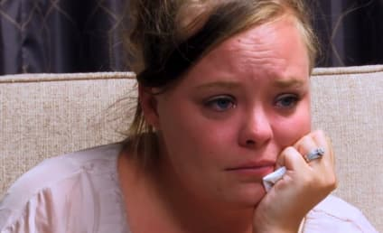 Catelynn Lowell: Open Adoption is a Terrible Weight on My Heart
