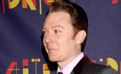 Clay Aiken Loses Congressional Bid, Announces Return to Television