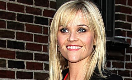 Celebrity Hair Affair: Reese Witherspoon