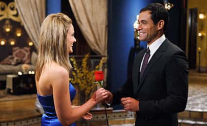 Molly Malaney Emerges as a Favorite on The Bachelor