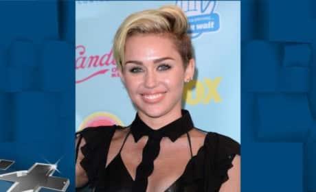 Miley Cyrus News Update