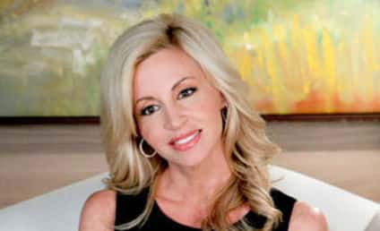 Camille Grammer: Crushed by Kelsey's Wedding