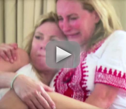 The real housewives of new york city trailer the boat trip from