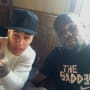 Justin Bieber and Kevin Durant