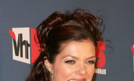 Pic of Adrianne Curry
