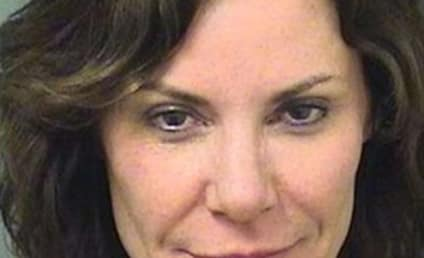 Luann de Lesseps: Getting Arrested Improved My Life!