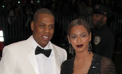 Jay Z: The REAL Reason He Skipped the Met Gala