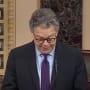 Al Franken Resigns