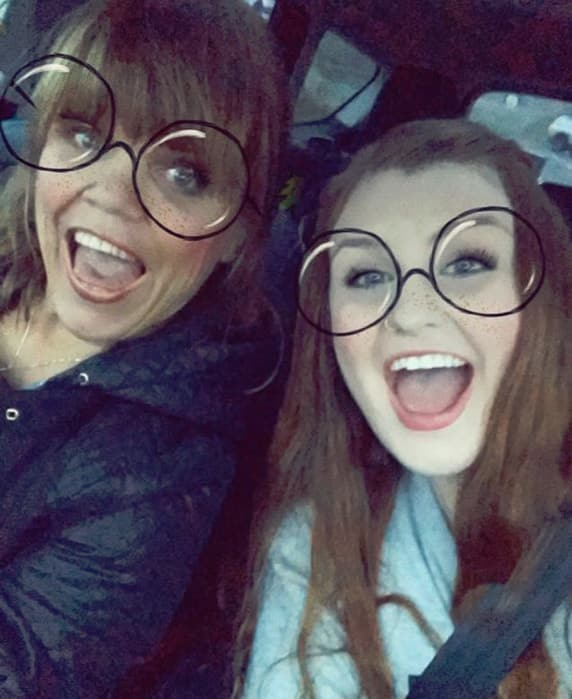 amy roloff and isabel rock the hollywood gossip