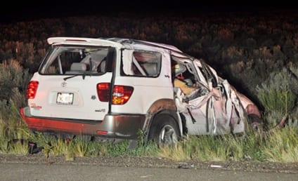 Texas A&M Freshman Killed in Single-Car Accident