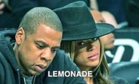 "13 Awesome Internet Reactions to Beyonce's ""Lemonade"""