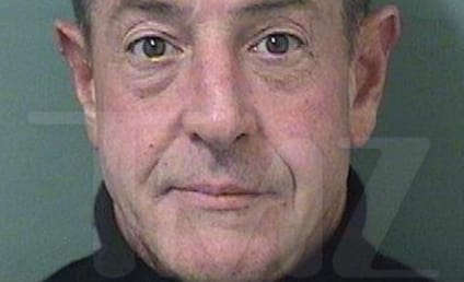 Michael Lohan: Charged with Battery in Kate Major Attack!