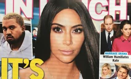Kim Kardashian and Kanye West: $300 Million Divorce Ahead?