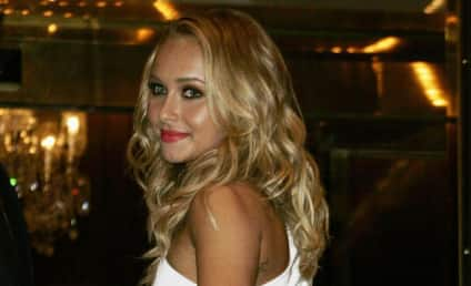 Hayden Panettiere: 42 More Days & Counting