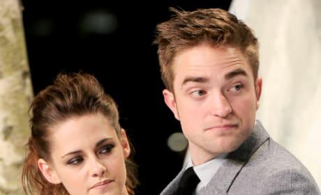Rob, Kristen Picture