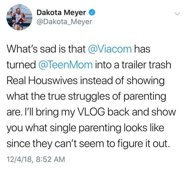 This show sucks