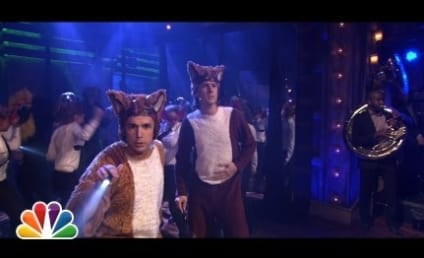 What Does the Fox Say: Ylvis Live on Jimmy Fallon!