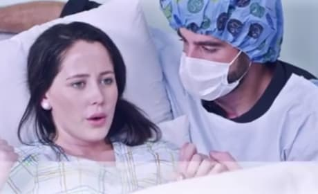 Jenelle Evans: See Her Absolutely Insane New Commercial!
