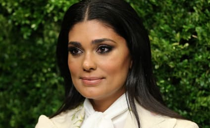 Rachel Roy: I Respect Love! Stop Bullying Me!