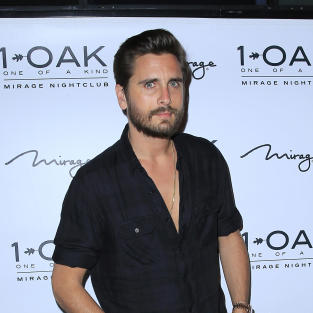 Scott Disick Club Appearance Photo