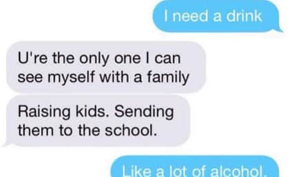 21 Texts to Make You Feel Better About Your Relationship