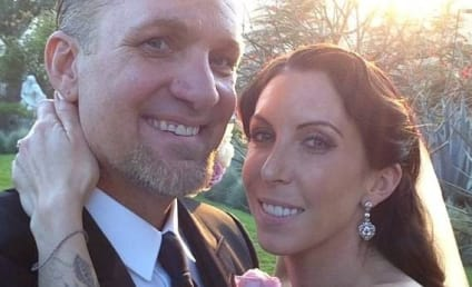 Jesse James and Alexis DeJoria Wedding Photo: Revealed!